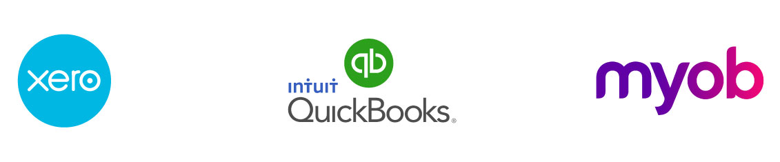 Xero Quickbooks MYOB Accountants Perth